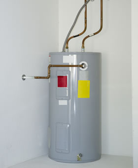 Hot Water Heater Repairs and Replacements .