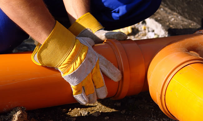 Sewer and Drain Repairs in Detroit, Michigan.